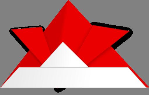 飛行機 折り紙 折り紙 イラスト : ikimono-sozai.info